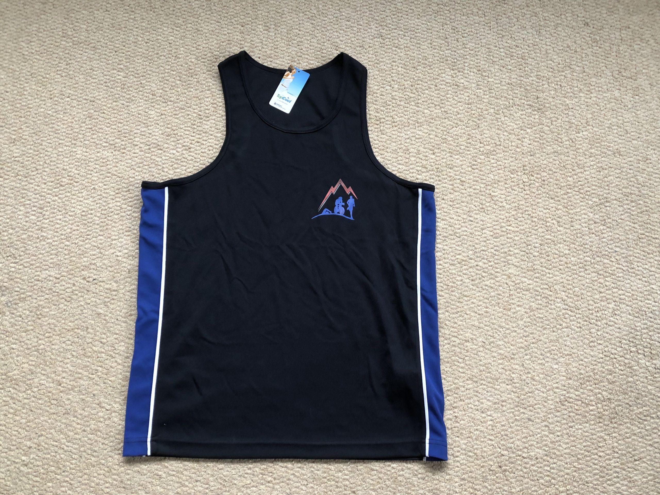 Men's Vest (front)